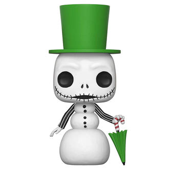 Postać Nightmare before Christmas - MUZYKA POP! - Bałwan Jacek, NIGHTMARE BEFORE CHRISTMAS, Nightmare Before Christmas