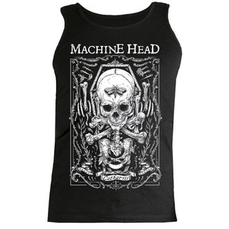 Bezrękawnik męski MACHINE HEAD - Moth - NUCLEAR BLAST, NUCLEAR BLAST, Machine Head