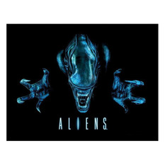 obraz Alien - Out Of The Darkness - PYRAMID POSTERS, PYRAMID POSTERS, Alien