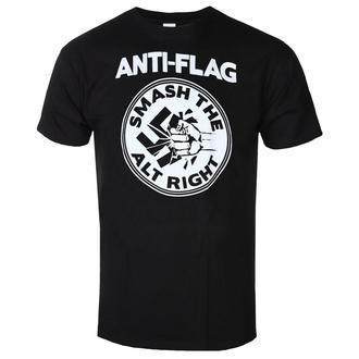 koszulka męska Anti Flag - Smash The Alt Right - Black - KINGS ROAD, KINGS ROAD, Anti-Flag