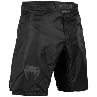 szorty męskie Venum - Light 3,0 - Black/Dark camo, VENUM