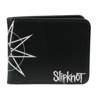 portfel Slipknot - WANYK STAR, NNM, Slipknot