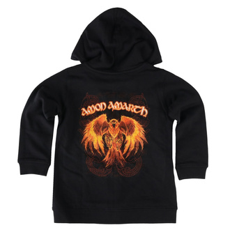 bluza dziecięca Amon Amarth - Burning Eagle - Metal-Kids, Metal-Kids