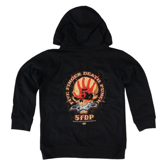 bluza dziecięca Five Finger Death Punch - Knucklehead - Metal-Kids, Metal-Kids, Five Finger Death Punch