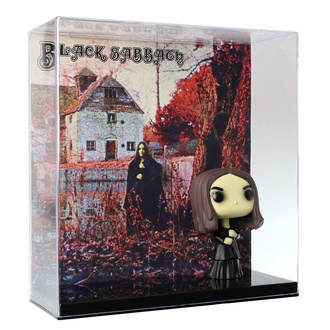figurka Black Sabbath - POP!, POP, Black Sabbath