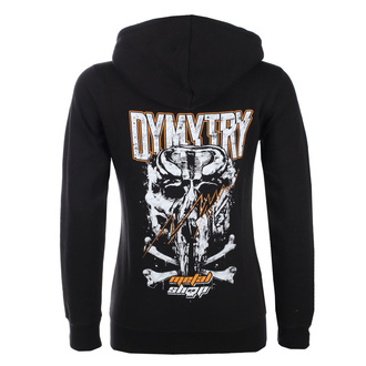 bluza damska METALSHOP x DYMYTRY, METALSHOP, Dymytry