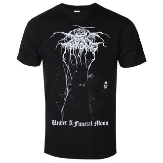 koszulka męska Darkthrone - Under A Funeral Moon - RAZAMATAZ, RAZAMATAZ, Darkthrone