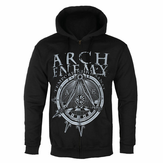bluza męska Arch Enemy - Symbol War - ART WORX, ART WORX, Arch Enemy