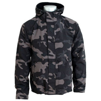 kurtka SURPLUS - Windbreaker + Zipper - 20-7002-42 - NIGHTCAMO