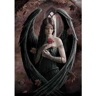 flaga Anne Stokes - Angel Rose, ANNE STOKES, Anne Stokes