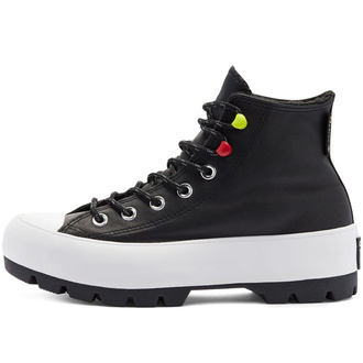buty zimowe CONVERSE - CHUCK TAYLOR - ALL STAR LUGGED, CONVERSE