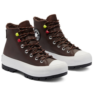 zimowe buty CONVERSE - CHUCK TAYLOR - ALL STAR LUGGED, CONVERSE