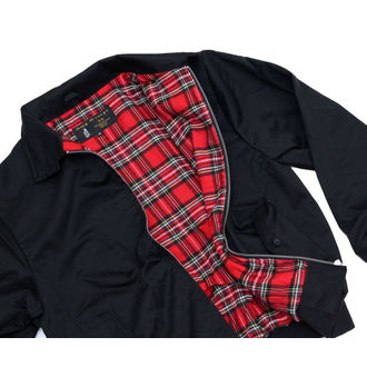 kurtka SURPLUS - HARRINGTON - KING GEORGE 59 JACKET - 20-3515-03