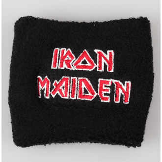 opaska IRON MAIDEN - Logo - The Final Frontier - RAZAMATAZ - WB188