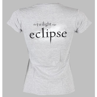 koszulka damska Twilight - Eclipse - Cullen Crest In Eclipse - LIVE NARÓD, LIVE NATION, Twilight