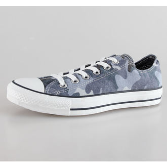 buty Rozmawiać - Chuck Taylor All Star - Athletic Navy - C140060F