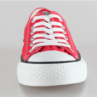 buty - Chuck Taylor All Star - Red - M9696