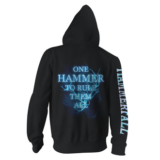 bluza męska Hammerfall - Second To One - ART WORX, ART WORX, Hammerfall