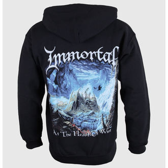 bluza męskie Immortal - At The Heart Of Winter - RAZAMATAZ, RAZAMATAZ, Immortal