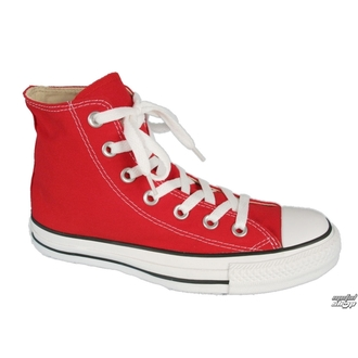 buty  CONVERSE - All Star Hi - M9621 RED