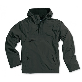 kurtka SURPLUS - Windbreaker - BLACK - 20-7001-03