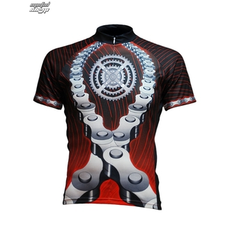 bluza rowerowa PRIMAL WEAR - Chained Up, PRIMAL WEAR