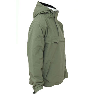 kurtka SURPLUS - Windbreaker - OLIVE - 20-7001-01