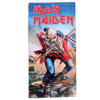 Ręcznik Iron Maiden The Trooper, NNM, Iron Maiden