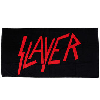 Ręcznik Slayer - Logo, NNM, Slayer