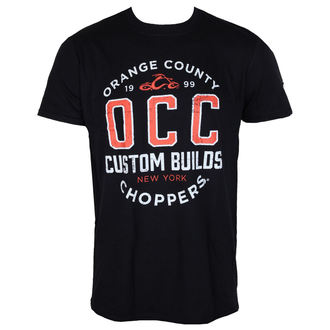podkoszulek męski - Rebel - ORANGE COUNTY CHOPPERS - OCCTS03502