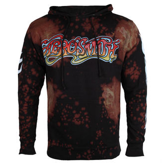 bluza z kapturem Aerosmith - GET A GRIP TOUR - BAILEY, BAILEY, Aerosmith