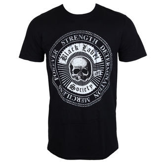 koszulka męska BLACK LABEL SOCIETY - STRENGTH - PLASTIC HEAD, PLASTIC HEAD, Black Label Society