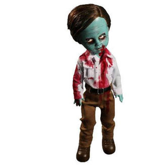 lalka Świt Of The Dead - Plaid shirt zombie - Living Dead Dolls, LIVING DEAD DOLLS, Dawn of the Dead