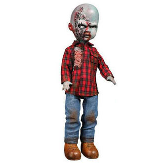 lalka Świt Of The Dead - Flybiy zombie - Living Dead Dolls, LIVING DEAD DOLLS, Dawn of the Dead