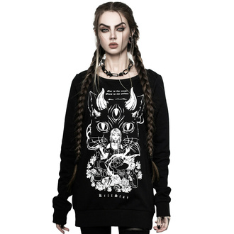 Unisex bluza KILLSTAR - Cat Lord, KILLSTAR