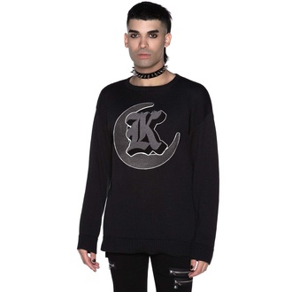 Unisex sweter KILLSTAR - College Goth, KILLSTAR