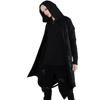 Unisex bluza (kardigan) KILLSTAR - Death Ray, KILLSTAR