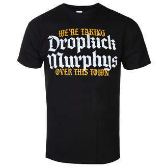 koszulka męska Dropkick Murphys - Bats - Black - KINGS ROAD, KINGS ROAD, Dropkick Murphys