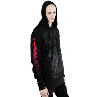 Unisex bluza KILLSTAR - Oversized, KILLSTAR