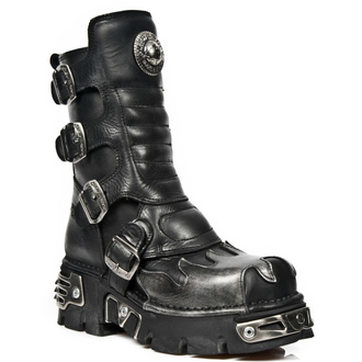 buty NEW ROCK - CRUST NEGRO PULIK, NEW ROCK