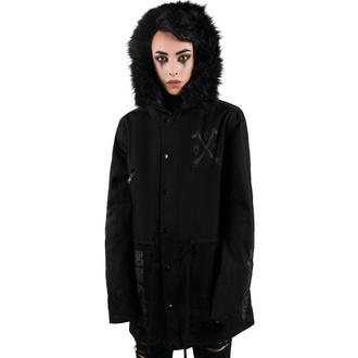 kurtka unisex KILLSTAR - Wake From Death Parka - KSRA003140