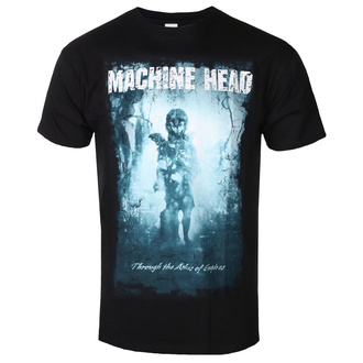 koszulka męska Machine Head - Through The Ashes Of Empires (TTAOE) - Black, NNM, Machine Head