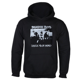 bluza męska BEASTIE BOYS - CHECK YOUR HEAD - BLACK - GO TO HAVE IT, GOT TO HAVE IT, Beastie Boys