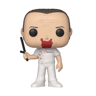 figurka The Silence of the Lambs - POP! - Hannibal, POP, The Silence of the Lambs