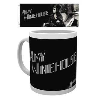 Kubek AMY WINEHOUSE - GB posters, GB posters, Amy Winehouse