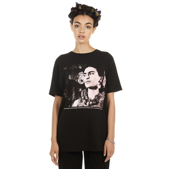 koszulka unisex DISTURBIA - Frida Pleasure, DISTURBIA