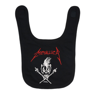 śliniak Metallica - Scary Guy - Metal-Kids, Metal-Kids, Metallica