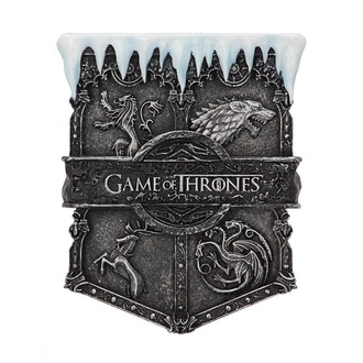 magnes Game of thrones - Ice Sigil, NNM, Game of thrones
