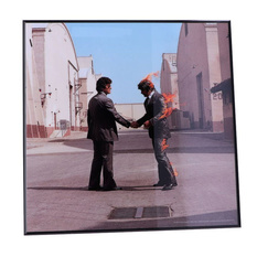 obraz Pink Floyd - Wish You Were Here, NNM, Pink Floyd