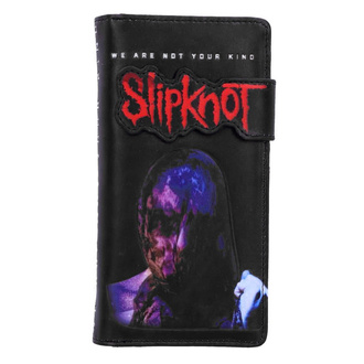 portfel Slipknot - We Are Not Your Kind, NNM, Slipknot